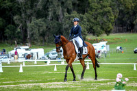 CIC 2** Star Dressage