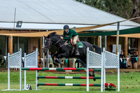 100cm show jumping