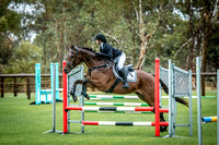 70cm & 80cm Show jumping