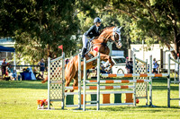 Open Novice Show Jumping